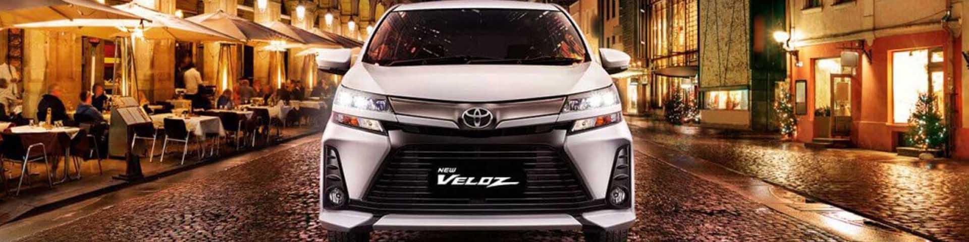 New Veloz